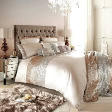 Gold Bedding Sets Pink And Gold Bedroom Set Image Of Satin Bed Sets Pink And Gold