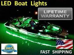 pontoon boat led light kits fish ski pontoon boat led light kit universal lighting part fits