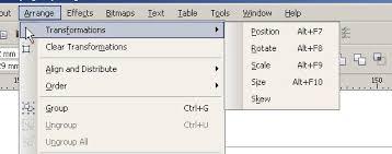 corel draw x6 keyboard shortcuts pdf shortcut keys for coreldraw articles vectorboom