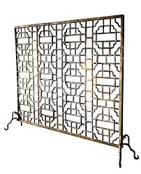 Fireplace Metal Screen by The Top Fireplace Accessories Poker Sets Fireplace Screens Photos