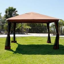 gazebo mosquito netting 10 x 12 regency patio canopy gazebo mosquito net netting