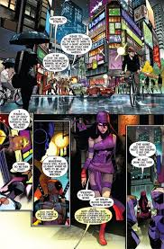 Uncanny First Look At Uncanny Avengers 15