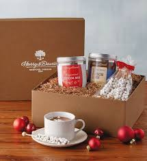 hot chocolate gift hot chocolate duo gift box gourmet hot chocolate gifts
