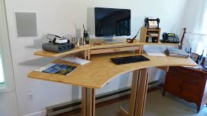 Office Desk Top View Png The Standing Nelzone U2013 Mynelzone