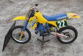 1986 suzuki ts 250 x moto zombdrive com