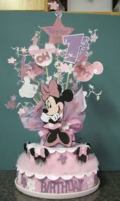 minnie mouse birthday decorations mimi s craft room minnie mouse birthday decoration for a cupcake tower