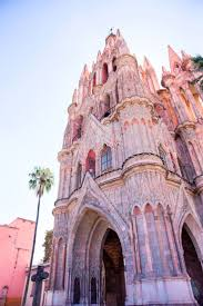 San Miguel De Allende Mexico Map by Best 25 San Miguel De Allende Ideas Only On Pinterest San