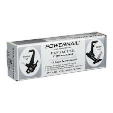 Coil Nails Home Depot by Stainless Steel Tape The Home Depot