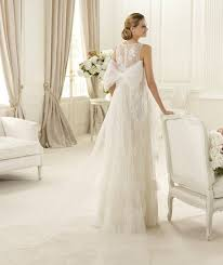 26 best crazy for pronovias images on pinterest wedding dressses