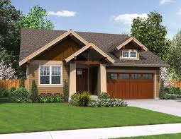 simple small craftsman style house plans house style design