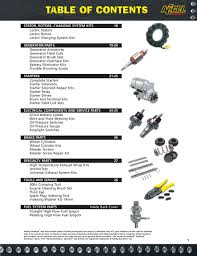 harley davidson ignition u0026 performance products 2008 by accel