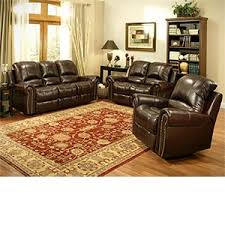 Leather Reclining Loveseat Costco Guest Post Leather Furniture From Costco Addicted To Costco