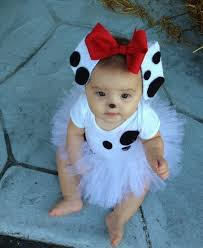 Infant Chicken Halloween Costume Catch Dalmatian Dalmatian Clever Costumes Babies