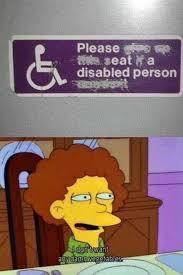 Eat Meme - please eat at disabled person meme xyz