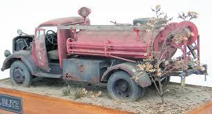 opel blitz camper italeri opel blitz firetruck 1 24 scale model car u0026 truck scale