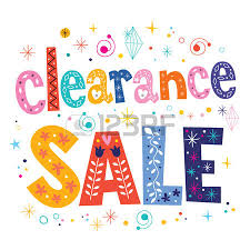 clearance sale stock photos pictures royalty free clearance
