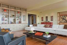 Built Ins For Living Room Living Room Built Ins Contemporary Living Room Boston By
