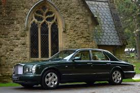 bentley arnage red label bentley