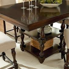 mcgregor counter height table counter height tables dining