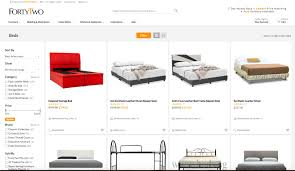 Places That Sell Bed Frames 5 Best Places To Buy Platform Beds In Singapore