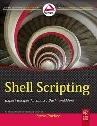 shell scripting expert recipes for linux bash and more buy