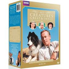 all creatures great and small complete collection dvd shop pbs org