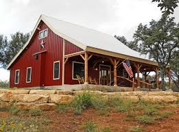 Pole Barn With Apartment by Barns Slideshow Of Different Barn Images The Secret Garden