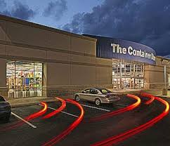 store locations in texas san antonio the container store