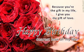 happy birthday cards for my love my most precious feelings unique