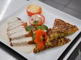 cours cuisine chef la maison du chef normand tourisme calvados