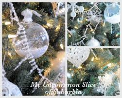 painted glass ornaments with pearls martha stewart crafts craft