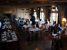 15 oregon restaurants worth the drive the cascade dining room at