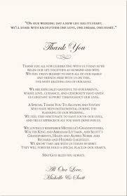 wedding program fans wording wedding program thank you thank you message wedding program fan
