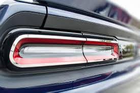 2015 dodge challenger lights challenger stainless steel tail light trim southerncarparts com