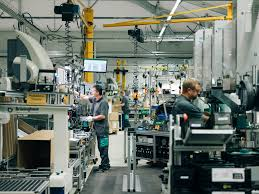 in germany blue collar provide bulwark to populism the new