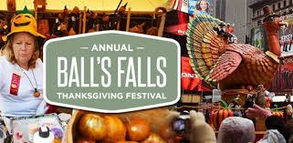 s falls thanksgiving festival lincoln ontario canada