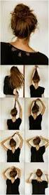 best 25 easy casual updo ideas on pinterest casual updos for