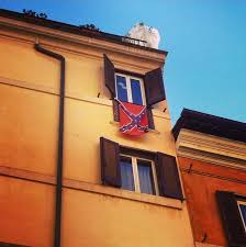 French And Dutch Flag Why Do Italian Soccer Fans And Other Foreigners Fly The