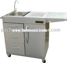 Outdoor Kitchen Cabinets And More by Outdoor Sink Cupboard Best Sink Decoration