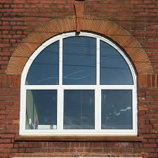 beautiful strong slim line aluminium windows duration curved