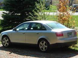 2002 audi a4 1 8 t quattro for sale audi a4 1 8 2002 auto images and specification