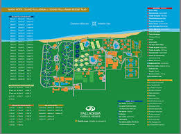 Map Dominican Republic Punta Cana Dominican Republic Spring Break 2018 Destinations
