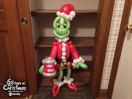 169 best balloon twisting christmas images on pinterest