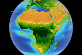 layered earth geology earth science simulation software and