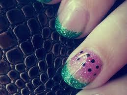 nail art cute full set nail designs awesome gel nails at home