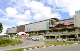 boulevard shopping mall kuching