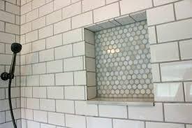 white tile bathroom ideas subway tile bathroom modern master bathroom white subway tile
