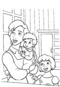 peter pan coloring pages free coloring pages
