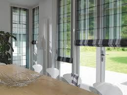 Esszimmer Und Wohnzimmer Zeitgenössisch Raffrollos Wohnzimmer Raffrollo Haus Ideen Für