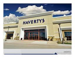 haverty furniture companies hvt presents at keybanc capital